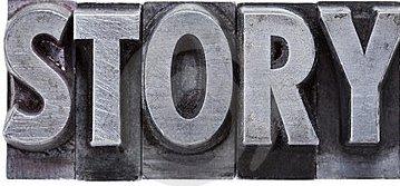 story-word-metal-type-22740863