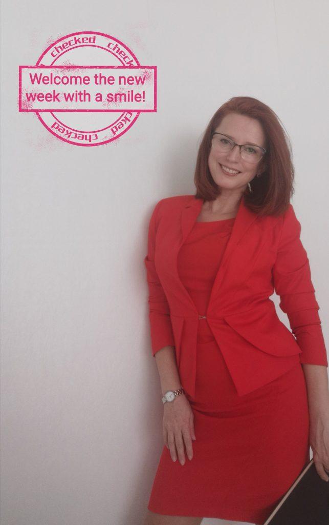 Kameliya Kamenova Marketing Professional