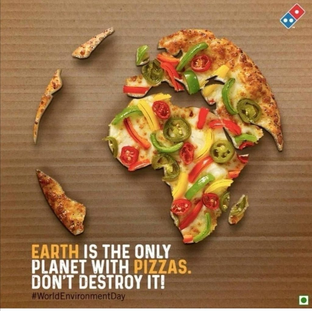 Апетитна социална реклама
